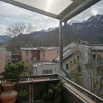 Bad Reichenhall – 3-room Appartment with 12m² Loggia