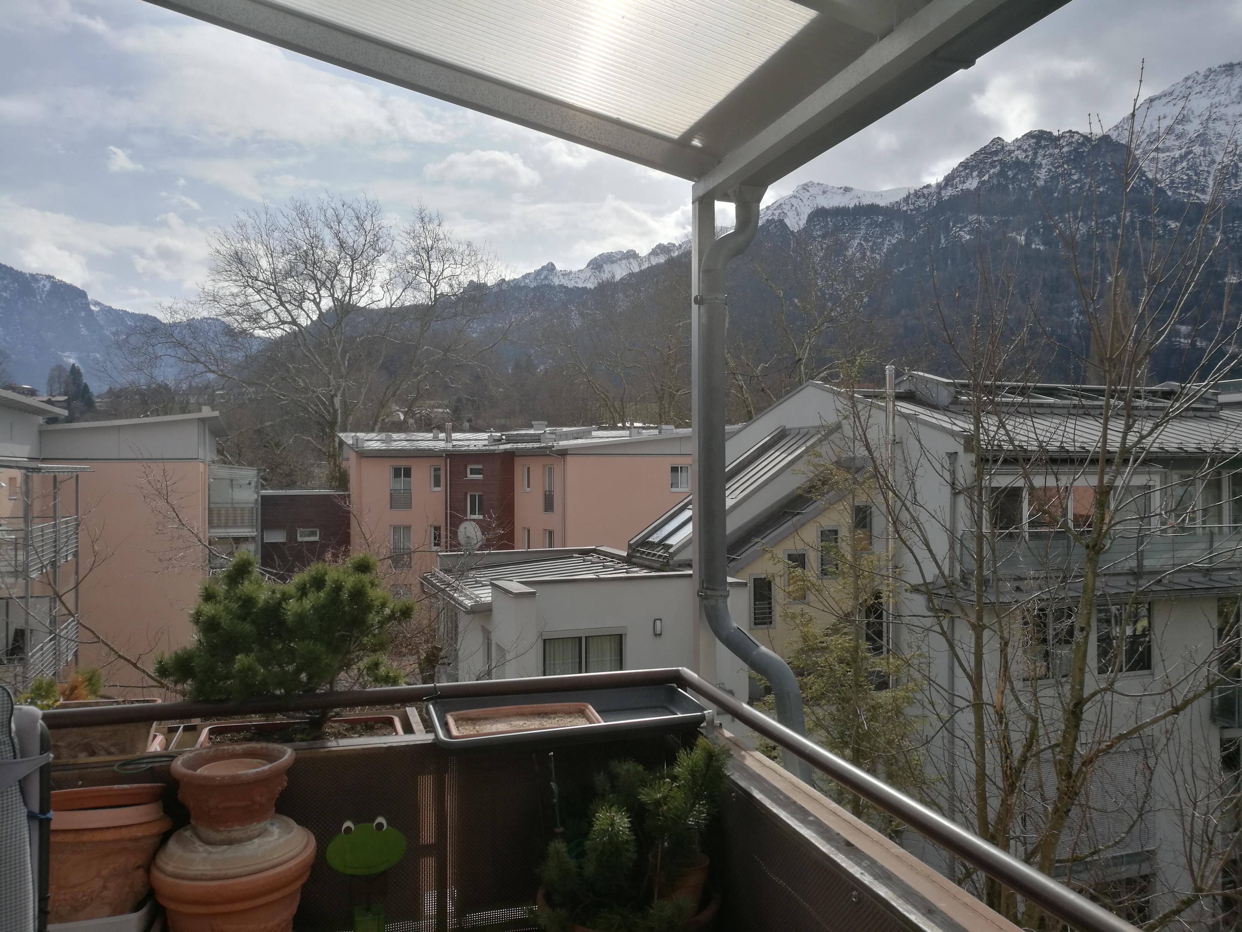 bad reichenhall 3 zimmer whg mit ca 12m sonnenloggia mit bergblick petrovic immobilien. Black Bedroom Furniture Sets. Home Design Ideas