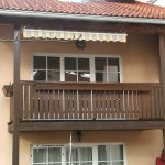 RENTED – Salzburg – 3-room flat with balcony in a quiet area